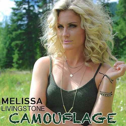 Melissa Livingstone - Camouflage
