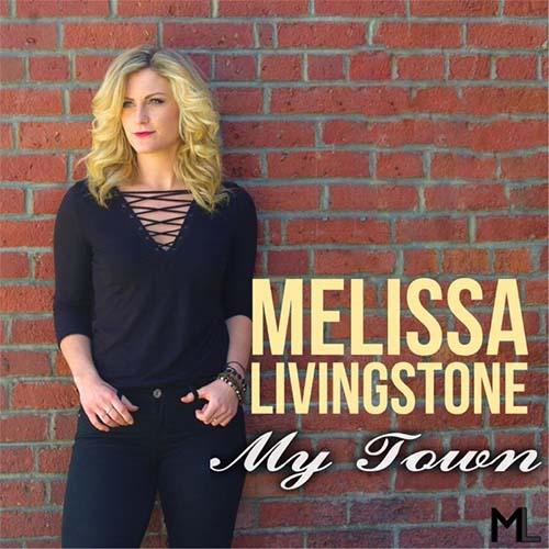 Melissa Livingstone - My Town
